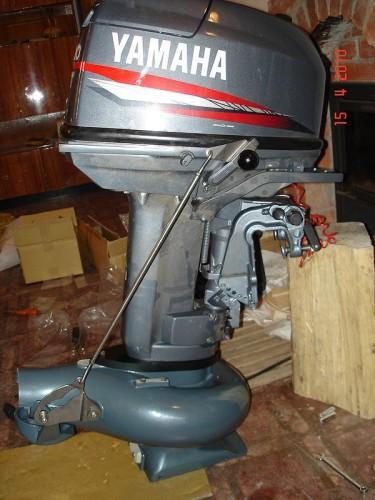 лодочные моторы водомет в хабаровске купить